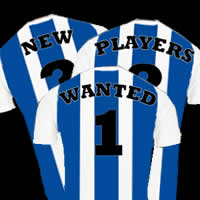 Under 15's Players Wanted