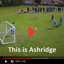 This is Ashridge