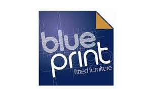 Blue Print Fitted Furniture